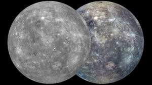 Лучшие фотографии каждой планеты нашей Солнечной системы