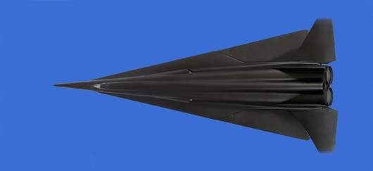 SR-71-replacement