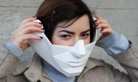 Eidos-Mask