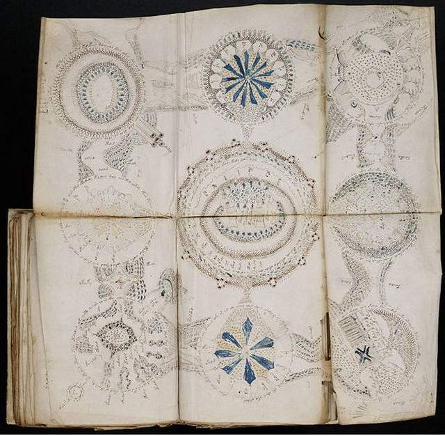 The-Voynich-Manuscript