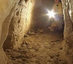 В Европе найдена обширная сеть древних подземных туннелей от Северной Шотландии до Турции