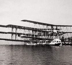Самые странные самолёты за всю историю авиации