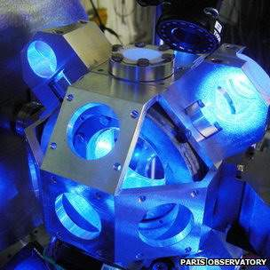 Paris-Observatory-Optical-Clock