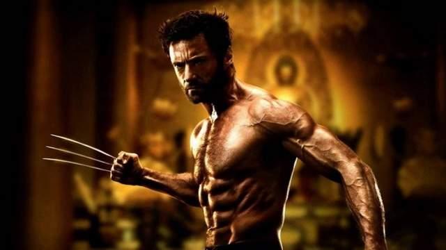 Wolverine Inmortal en payasostrabajando.blogspot.com