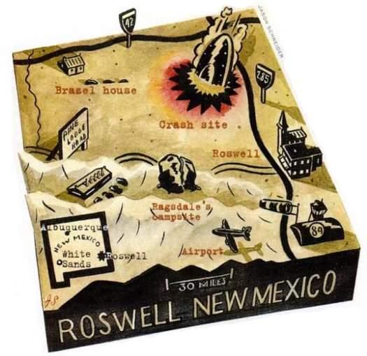 roswellmap