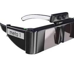 Новые электронные очки Meta делают то, на что не способны Google Glass