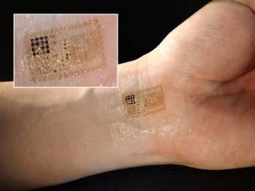 nano-tech-tattoo