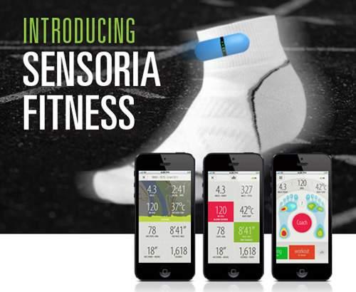 sensoria