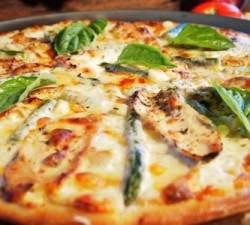 Математики нашли формулу идеальной пиццы