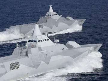 visby-class-stealth-ships