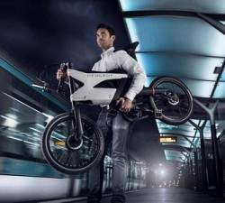 10 стильных велосипедных концептов будущего