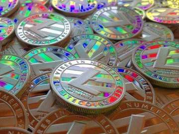litecoin-electronic-currency-bitcoin-1