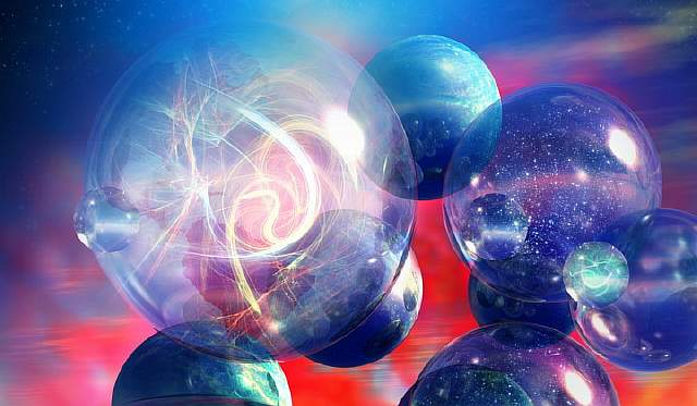 bubble-universes