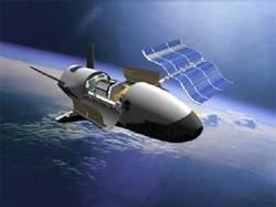 Загадочный космический самолёт ВВС США уже год находится на орбите Земли