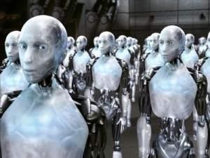 Богачи и их роботы готовы к тому, чтобы заставить половину рабочих мест в мире исчезнуть « Gearmix
