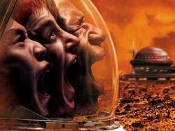 Martian Gothic (2000) 44