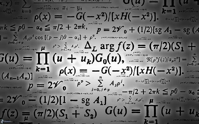 Mathematical-Equation
