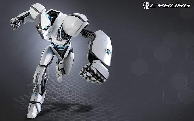 cyborg5