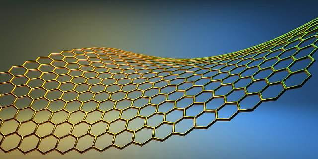shutterstock_95617615_graphene