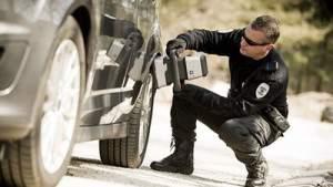 Ручные рентгеновские пушки помогут американской полиции охотиться за контрабандой