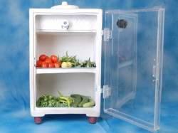Холодильник охлаждающий без электричества!