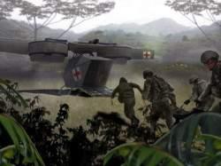 Беспилотник для особо опасных миссий, который способен навсегда изменить лицо войны