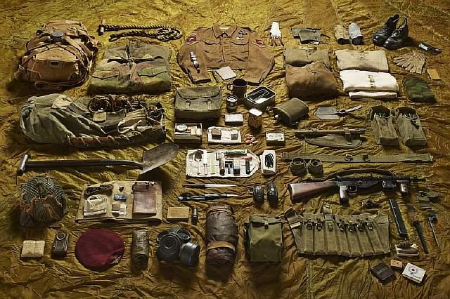 Lance-Corporal-Parachute-Brigade-Battle-of-Arnhem-1944