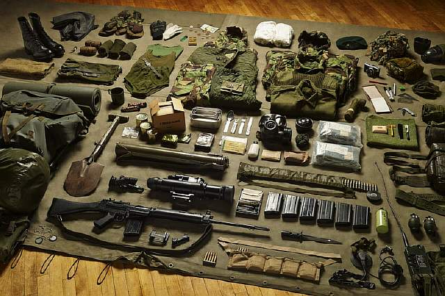 Royal-Marine-Commando-Falklands-Conflict-1982