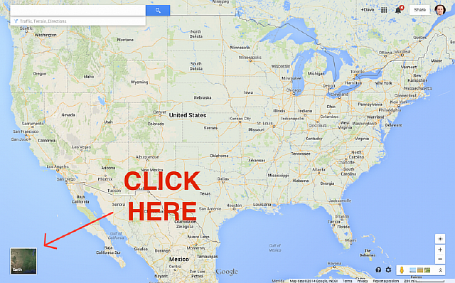 first-click-the-earth-icon-in-google-maps