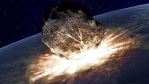 Астероидная опасность: Начиная с 2017 года, Землю ждут 100 лет столкновений с кометами и метеоритами
