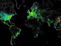 «Карта Сокровищ» — программа пяти спецслужб мира по слежке за всем существующим Интернетом