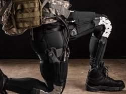 Армия США намерена разработать для своих солдат мягкий экзоскелет за 2.9 миллиона долларов