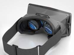 Oculus представила новую прорывную модель Oculus Rift