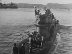 Немецкая U-Boat времён Второй мировой войны найдена у берегов Северной Каролины