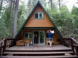 Группа энтузиастов намерена построить в канадских лесах утопию для фрилансеров