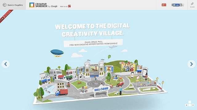 google-creative-sandbox
