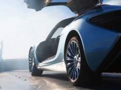 Встречайте новый автомобиль, который способен ездить со скоростью 350 км/ч, работая на солёной воде