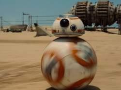 Умилительный дроид-шарик из новых Star Wars – абсолютно настоящий робот, а не компьютерный рендер