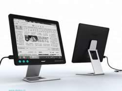 13-дюймовый монитор на электронных чернилах: Сперва восхититесь его возможностями, а затем посмотрите на цену