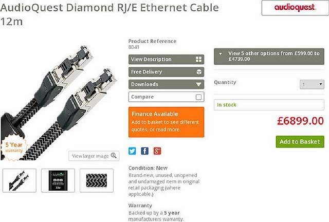 AudioQuest_Ethernet_Cable_Product_Page