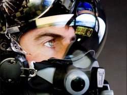 Шлем пилота F-35 даёт своему пилоту «Взгляд бога» и стоит 770 тысяч долларов