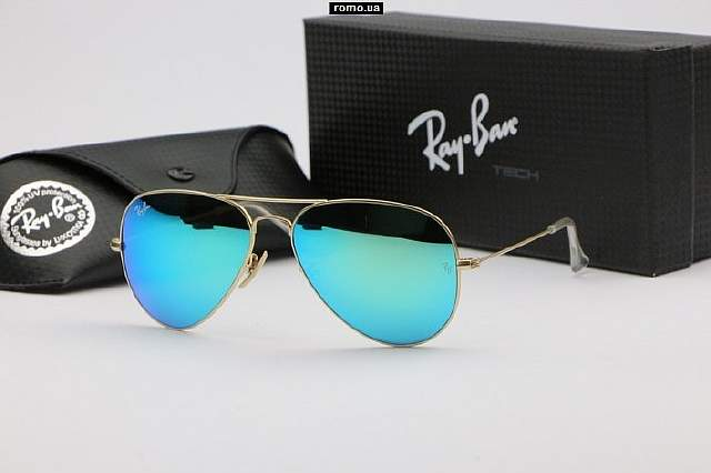 Очки Ray Ban — стильный аксессуар и надежная защита для глаз  99f16060f32b8