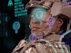 BAE Systems представила комплект снаряжения британского солдата 21-го века