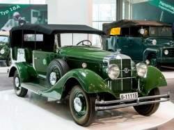 11 исторических автомобилей немецкой полиции от Lamborghini до Volkswagen