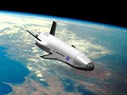 Совершенно секретно: В следующем месяце загадочный Х-37В отправится в космос испытывать новую двигательную установку