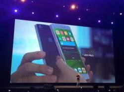 Встречайте: Первый в мире вьетнамский смартфон