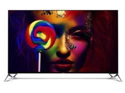 Новая технология от Sharp добавляет в телевизор жёлтый субпиксель и даёт ультрачёткий экран с разрешением 8К