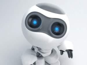 Робот из США только что прошёл тест на самосознание « Gearmix