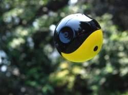 На коммерческом рынке появилась тактическая метательная видеокамера