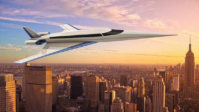 supersonic-jet-nyc